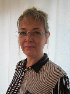 Natalia Deckers Kanavalchuk Hypnothérapeute à Vielsalm Luxembourg