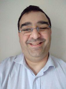 Giancarlo Catania - Hypnotherapeute