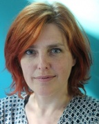 Annik Mercier
