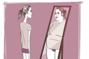 Tendances des troubles de l'alimentation (1/2)
